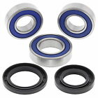 All Balls Rear Wheel Bearing Seal Kit for Gas-Gas EC450FSE 03-06
