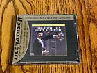 BLUE OYSTER CULT AGENTS OF FORTUNE MFSL 24 KARAT GOLD CD STILL FACTORY SEALED