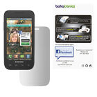 Samsung i500 Fascinate Galaxy S Mirror Screen Protector Cleaning Cloth Included