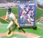 1998  ALEX RODRIGUEZ - Starting Lineup - Loose Figure Card & Stand - Seattle