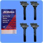 ACDelco BS C1159 High Performance Ignition Coil Set 4 For Chevrolet