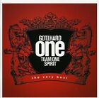 Gotthard - One Team One Spirit [New CD] Germany - Import