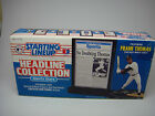 FRANK THOMAS-STARTING LINEUP-HEADLINE COLLECTION-SPORTS STARS-1993-KENNER-NEW-