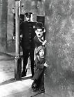 CHARLIE CHAPLIN JACKIE COOGAN THE KID 8X10 GLOSSY PHOTO PICTURE IMAGE 2