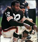 JIM BROWN 8X10 GLOSSY PHOTO PICTURE IMAGE 2