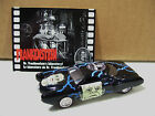 NWOB JOHNNY LIGHTNING UNIVERSAL MONSTERS FRANKENSTUDE DIE CAST CAR FRANKENSTEIN