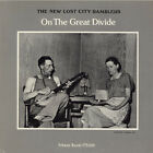 The New Lost City Ramblers - On the Great Divide [New CD]