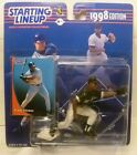 1998  FRANK THOMAS - Starting Lineup - SLU - Sports Figurine - Chicago White Sox