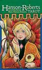 Hanson Roberts Tarot Deck 78 Card Deck by Mary Hanson Roberts Cards Book Engli