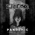 Epidemic - Pandemic: The Demo Anthology [New CD]