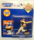 1995  JOSE CANSECO - Starting Lineup - SLU - Sports Figurine - Texas Rangers