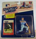 1988  KEVIN SEITZER - Starting Lineup - SLU - Sports Figure - KANSAS CITY ROYALS