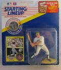 1991  JOSE CANSECO - Starting Lineup - SLU - Sports Figure & Coin - OAKLAND A's