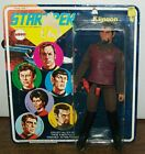 1974 MEGO STAR TREK KLINGON FACTORY SEALED ORIGINAL PACKAGE sw 831