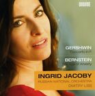 Gershwin/Bernstein - Concerto In F/Symphony No.2 The Age Of Anxiety [CD New]