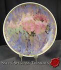 A. K. Kaiser Serenade Nossek Platter Charger Plate Gorgeous and Large!