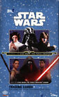 2015 Topps Star Wars Journey To The Force Awakens Hobby Factory Sealed 3 Box lot