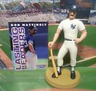 1996  DON MATTINGLY - Starting Lineup - SLU - Loose with Card - New York Yankees