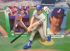 1993  LARRY WALKER - Starting Lineup - SLU -Loose With TWO Cards -MONTREAL EXPOS
