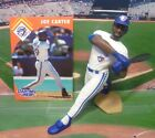 1995  JOE CARTER - Starting Lineup - SLU - Figue & Card - Toronto Blue Jays