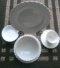 One Place Setting Myotts Old Chelsea  STAFFORDSHIRE ENGLAND 6 Pieces