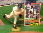 1994  ROGER CLEMENS - Starting Lineup - SLU - Figure & Card - Boston Red Sox