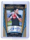 2015 Upper Deck Goodwin Champions Trading Cards 17