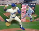 1996  HIDEO NOMO - Starting Lineup - SLU - Loose with Card - L.A. Dodgers (Home)