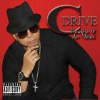 Cdrive - Thoughts Of An Aries [CD New]