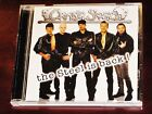 Crying Steel: The Steel Is Back! CD 2007 My Graveyard Productions Italy MGP-013