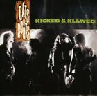 Cats In Boots - Kicked & Klawed [CD New]