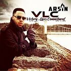 Arsin - Victory Loves Commitment (V.L.C) [New CD] Professionally Duplicated CD