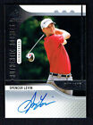2012 SP Authentic Golf Cards 18
