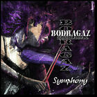 Bodragaz - Symphony [New CD]