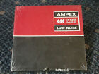 Ampex 444 New Factory Sealed 7
