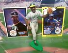 1990  DAVE HENDERSON - Starting Lineup -SLU - Loose With