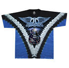 Official Aerosmith Guitar Imported T shirt All sizes