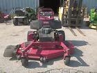 USED TORO GRANDSTAND 61 COMMERCIAL STAND ON ZERO TURN