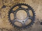 1982 Kawasaki GPZ550 GPZ 550 Rear Wheel Sprocket