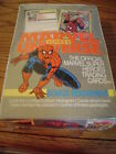 Marvel Universe Series 2 II CARDS Factory Sealed Box 1991