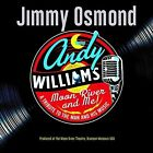 Jimmy Osmond - Moon River & Me: A Tribute To Andy Williams [CD New]