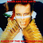 Adam & Ants - Kings Of The Wild Frontier (Super Deluxe Edition) [New CD] Oversiz