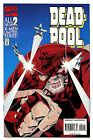 Deadpool Comic Book Collecting Guide and History 13