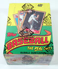 1987 Topps Baseball Box BBCE Sealed Wrapped From A Sealed Case FASC