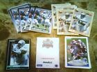1990 SCORE SUPPLEMENTAL CORTEZ KENNEDY 6CT + 15 OTHER RC + 10 SUPER BOWL PROMO