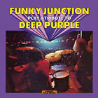 Funky Junction - Play A Tribute To Deep Purple [CD New]