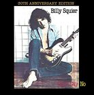 Billy Squier - Don't Say No [New CD] Billy Squier - Don't Say No [New CD] Bonus