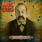 Mr Big, Mr. Big - Stories We Could Tell [New CD]