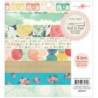 Crate Paper Styleboard 6x6 Paper Pad 36 Sheets