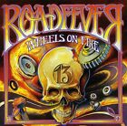 Roadfever - Wheels on Fire [New CD]